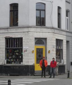 Het winkeltje van Marianne