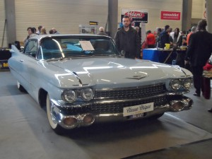 Arne's - Cadillac Coupe deville 1959 (3)