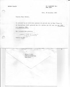 Document toegestuurd door Arthur De Decker op 3 mei 2016