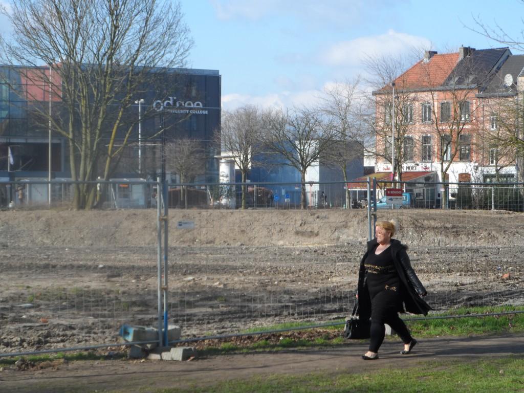 'Ground Zero'
