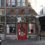 Kraanlei 81 - Café De Hel