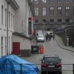 Muinkkaai - Kantienberg - De Geus van Gent, van Motte Claus tot 2009