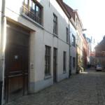 Pussemierstraat 20 (begin jaren 80)
