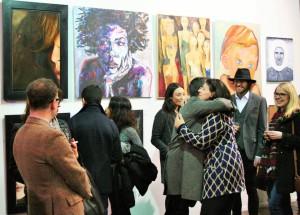 Menier Gallery, Londen