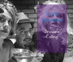 Roman 'Brussels Calling'