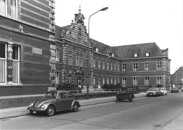 Ledeberg - pic Etienne Fornier