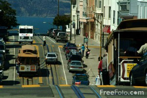 North Beach District - pic freefoto.com