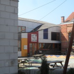 Pierkespark - 'Bij de Vieze Gasten' - Brugse Poort
