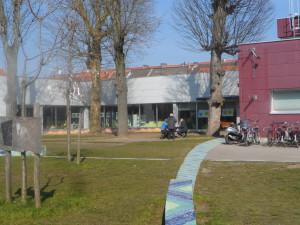 Pierkespark - Kringloopwinkel - Brugse Poort