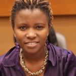 Rosebell Kagumire Uganda1