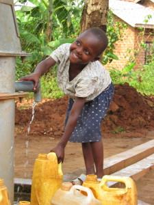 Water supply and sanitation - pic en.wikipedia.org