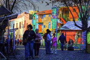 'La Boca' Buenos Aires - pic 1001viajes.com