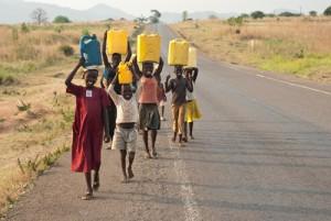 Water supply - pic uganda.um.dk