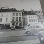 Zo zag de vermoedelijke De Pluim er uit in de jaren 50/60