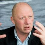 Hans Bonte - pic www.nieuwsblad.be