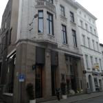 Korte Dagsteeg 19: vermoedelijk 't Zwitschersch Hof nu winkel Xandres