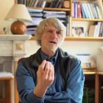 Philippe Van Parijs - pic De Wereld Morgen