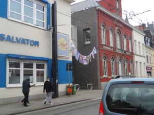 School Sint-Salvator en Dekenij