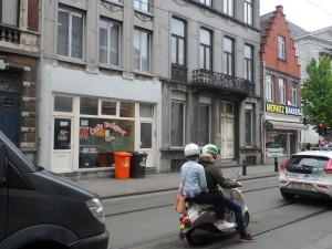 Sint-Salvatorstraat