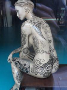 Bodydesign aan de Nederkouter