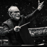 Ennio Morricone - pic ticketmaster.be
