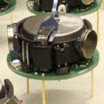 Kilobot - pic electronicsweekly.com