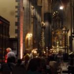 Sint-Jacobs - interieur