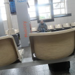 Station - dak- en havelozen