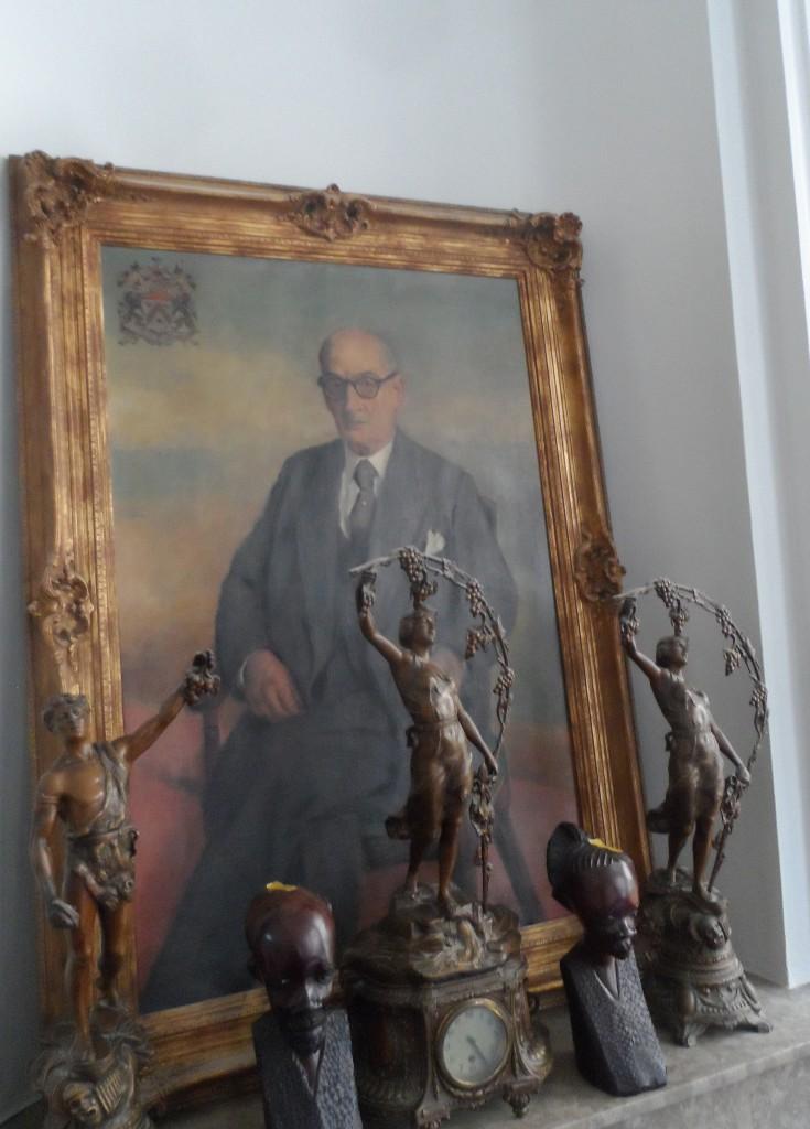 Karel Van der Cruyssen