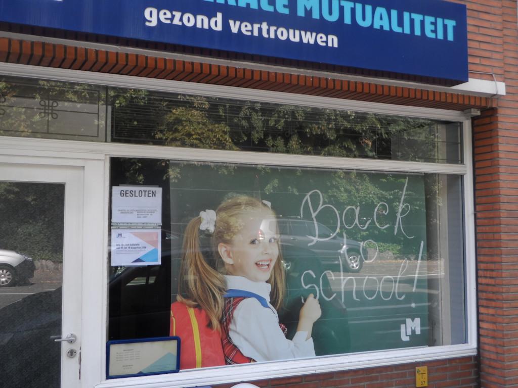 Antwerpsesteenweg - Sint-Amandsberg