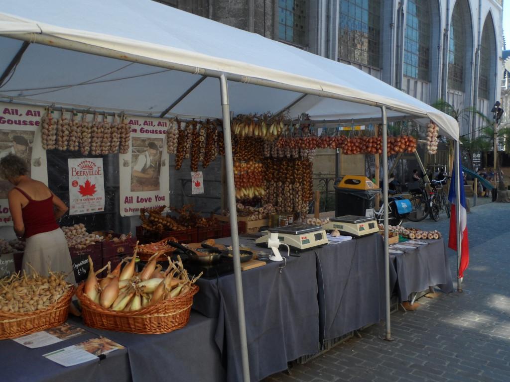 Fiesta Europa - lookfestijn