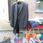 Ledeberg - August Van Lokerenstraat - rommelmarkt gemeentefeest