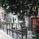 Sint-Baafskathedraal - zijdeur