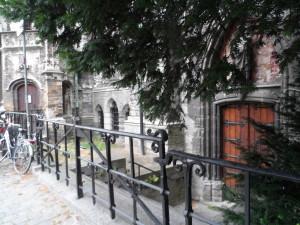 Sint-Baafs - Sint-Baafsplein (3)