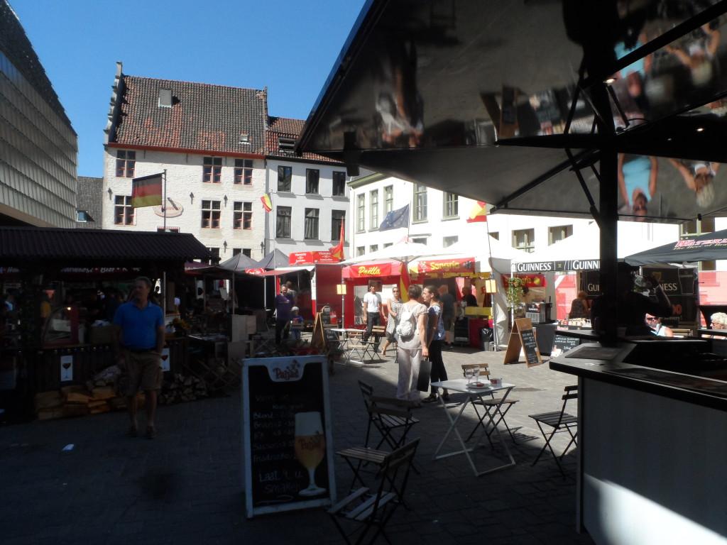 Stadshal-Fiesta-Europa