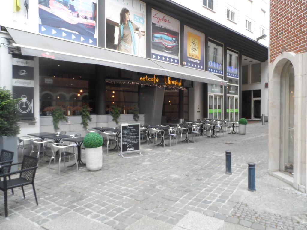 Update Heerkens... Mageleinstraat - hoek Korte Kruisstraat