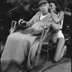 1 Henry Miller and Brenda Venus - pic pinterest.com