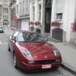 Fiat Coupé - Hoogpoort