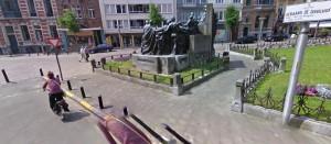 Geraard de Duivelhof - pic google street view