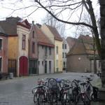 Kaatsspelplein - Patershol