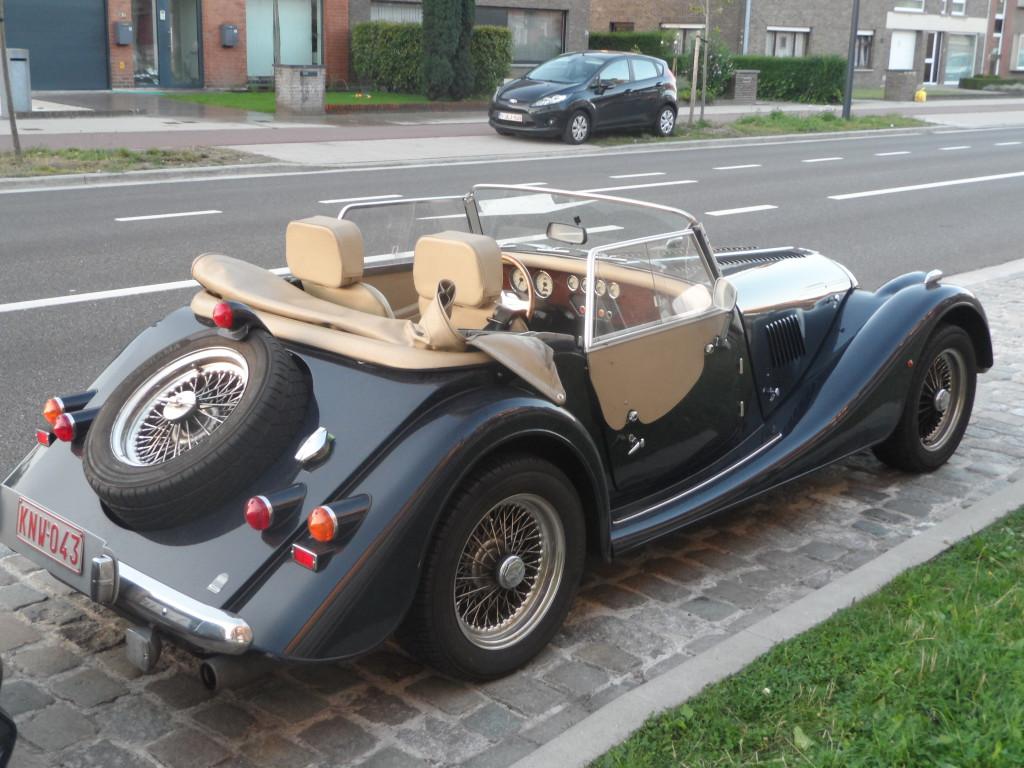 MG - De Pintelaan