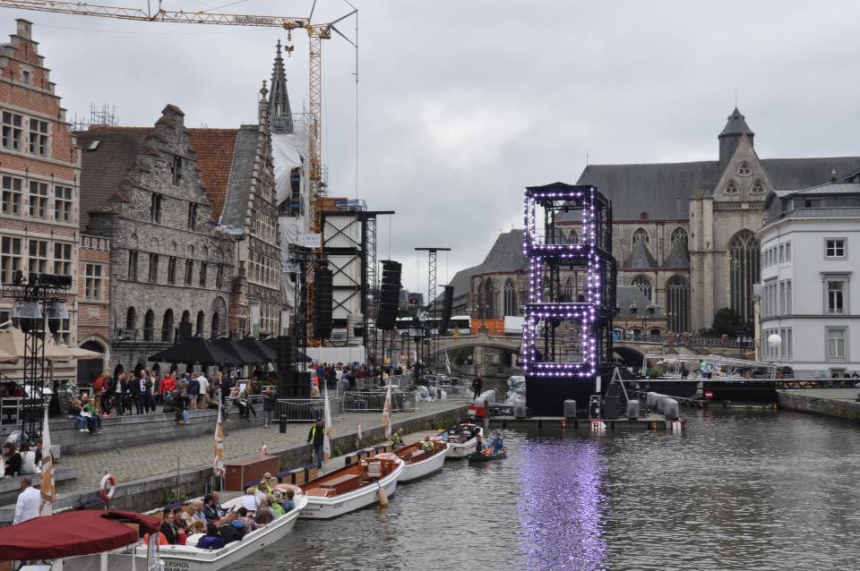 OdeGand - pic Didier De Wever - Da és mijn Gent