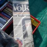 """""""De grootste krant ter wereld"""" - 1993"""