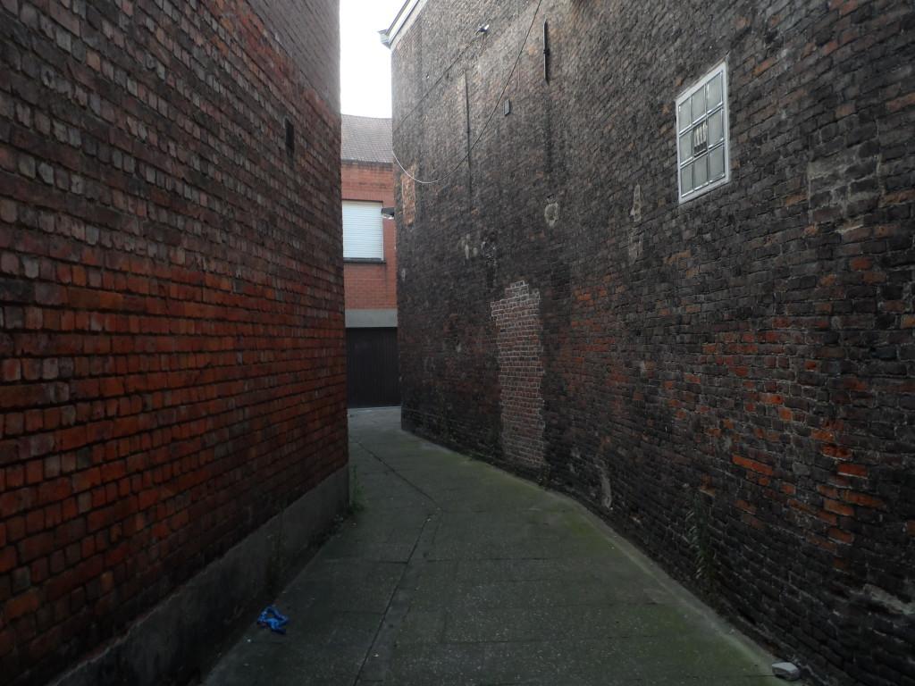 Twijndersstraat -tussen Penitentenstraat
