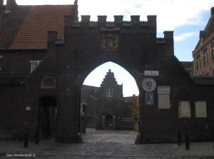 Groot Begijnhof - Sint-Amandsberg - pic gentblogt.be