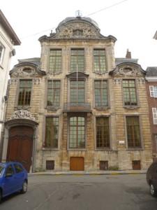 Hotel van Oombergen - Kammerstraat - pic panoramio.com