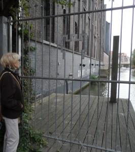Raffinaderijstraat - Leie - Ghent River Hotel