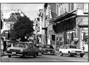 Kuiperskaai 1985 - pic Het Nieuwsblad