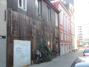 Jan Palfijnstraat - Cocteau