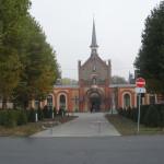 2 Jozef Guislainstraat - Jozef Guislainmuseum